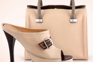 Sapatos para Revender e Bolsas direto da Fabrica e em Consignação