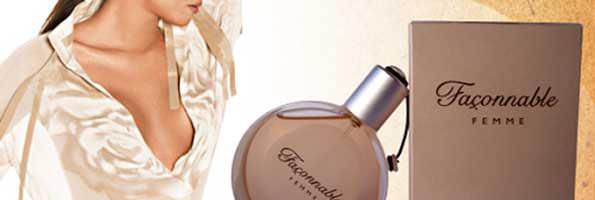 Levata perfumes