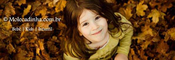 Molecadinha importados - Empresa de roupa infantil importada