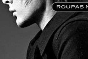 Roupas de grife masculina | As melhores lojas online para comprar no atacado