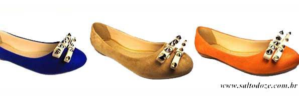 calçados para revenda