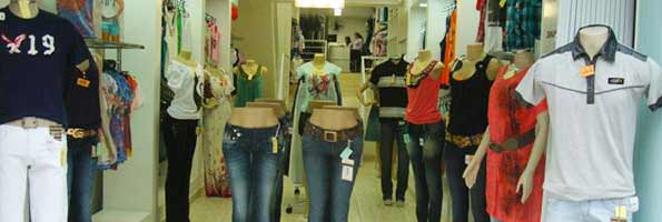revender roupas consignação