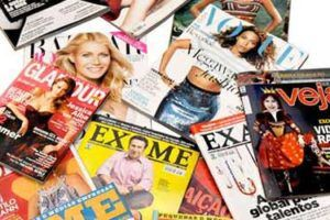 Como revender revistas de produtos e serviços com bons lucros