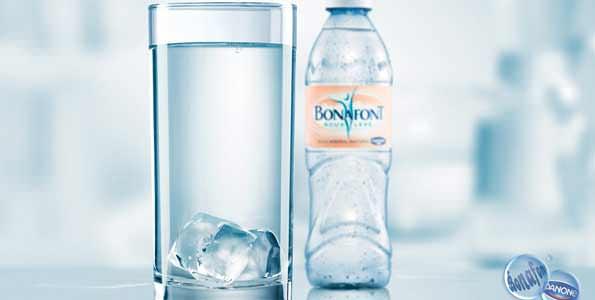 revender agua bonafont