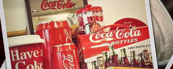 revender coca cola