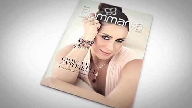 Catalogo Rommanel