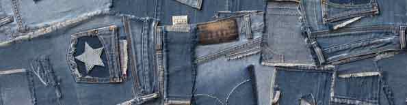 revender calça jeans