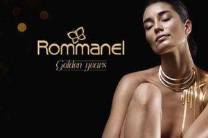 Rommanel | Como ser Revendedora por Catalogo de Semi Joias
