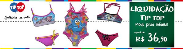 moda praia infantil intima store