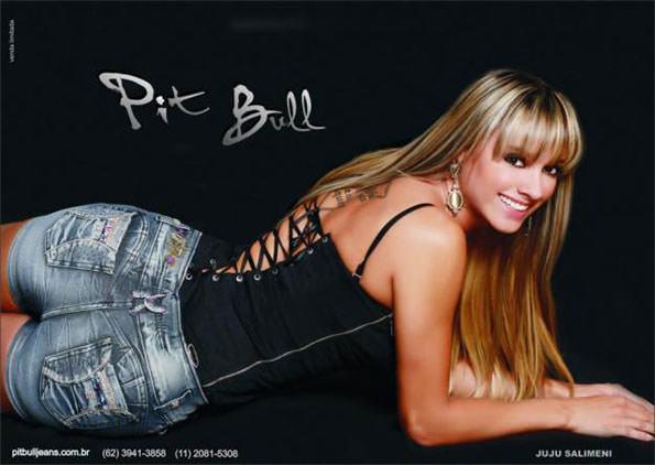 c0514095a Pit Bull Jeans Atacado