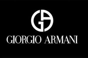 Armani | Como se tornar um revendedor lojista de roupas da marca