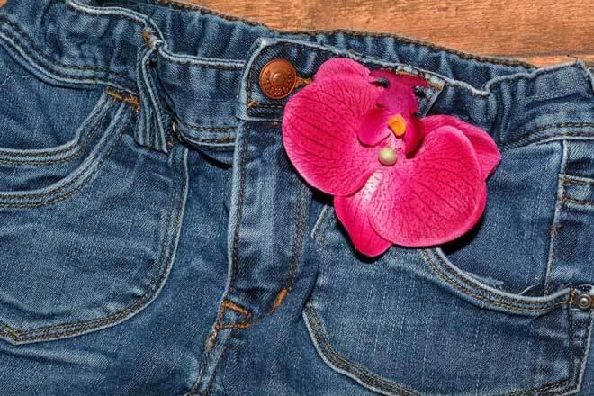 calça jeans sawary feminina para revender
