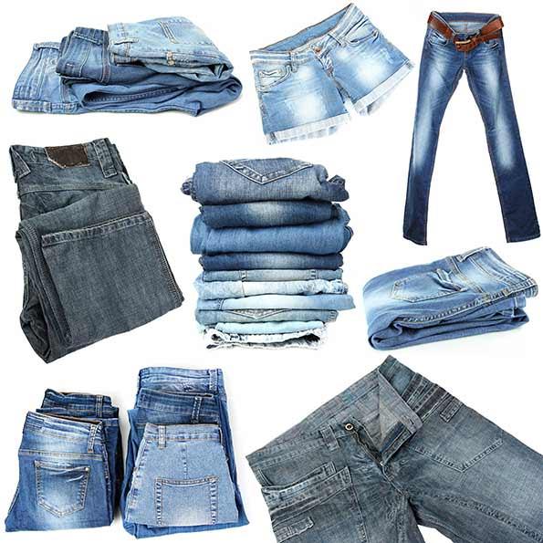 Jeans direto da fabrica no atacado para revenda