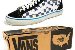 Vans | Como se tornar um revendedor autorizado de tênis e roupas da marca
