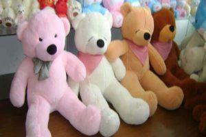 Atacado de ursos de pelúcia | Lista de fornecedores e fabricas