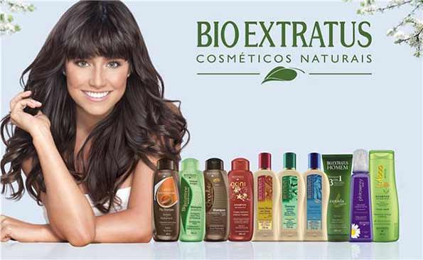 Revender produtos Bio Extratus