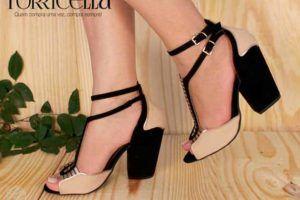 Calçados Torricella | Como revender direto da fabrica por catalogo