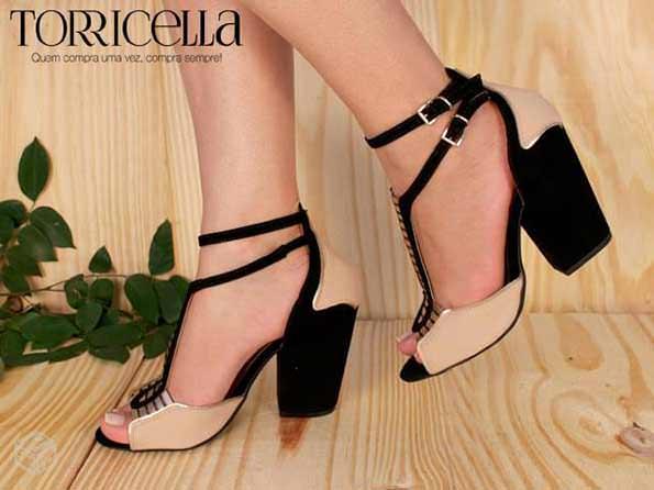 Calçados Torricella revenda de calçados por catalogo