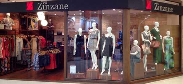 Loja Zinzane
