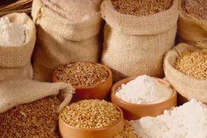 Produtos Naturais a granel no atacado de grãos e cereais