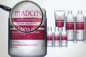 Adcos | Produtos de estética e cosméticos para revender