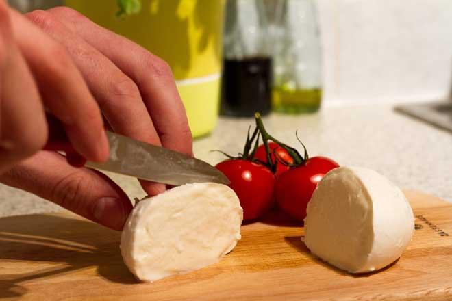 onde comprar queijo mussarela barato rj