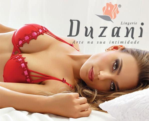 Como revender Duzani Lingeries