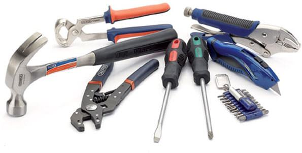atacado de ferramentas importadas