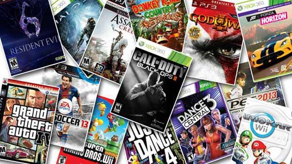 atacado de games no brasil