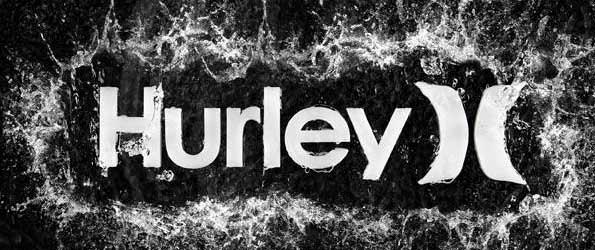 Hurley distribuidora de roupas de surf original