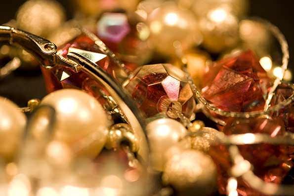 Atacado de joias em ouro