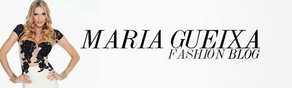 Se tornar revendedora Maria Gueixa