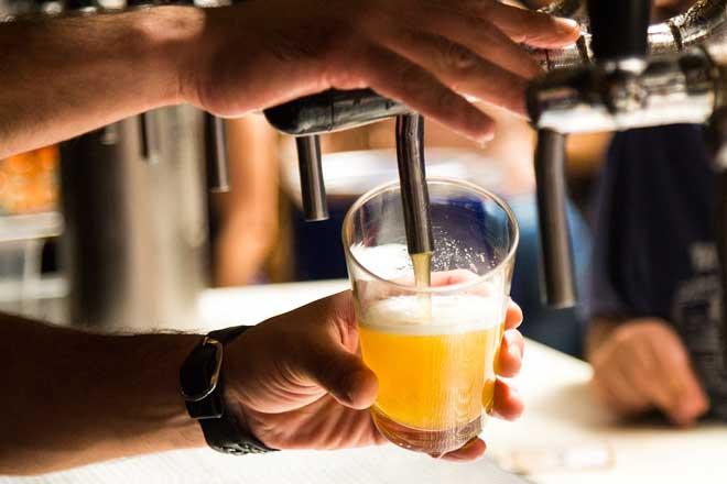 cerveja itaipava preço atacado
