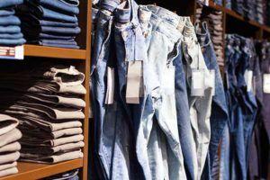 Six One Jeans | Como revender calças e roupas no atacado