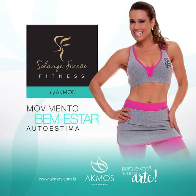 Produto Solange Frazão Akmos
