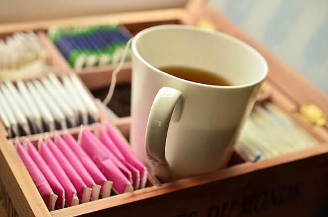 Onde comprar o chá detox pronto para consumo