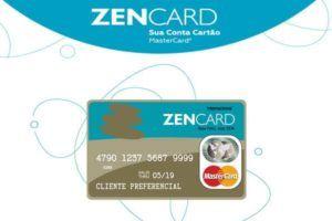 ZenCard | Veja como pedir o cartão de crédito pre-pago internacional Mastercard