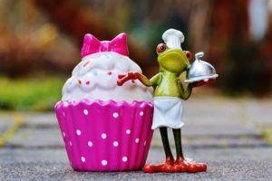 Dicas de como fazer bolos personalizados passo a passo