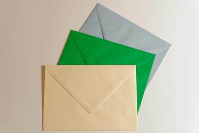 Bilderesultat for brev kunst