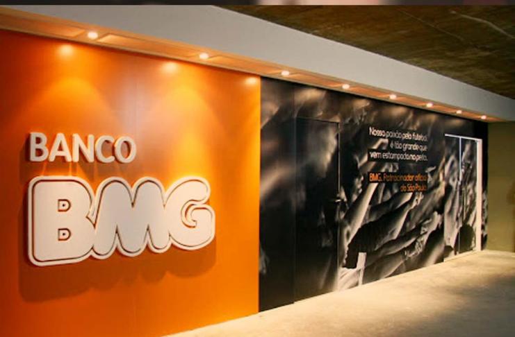 Banco BMG -  Veja oportunidades de emprego