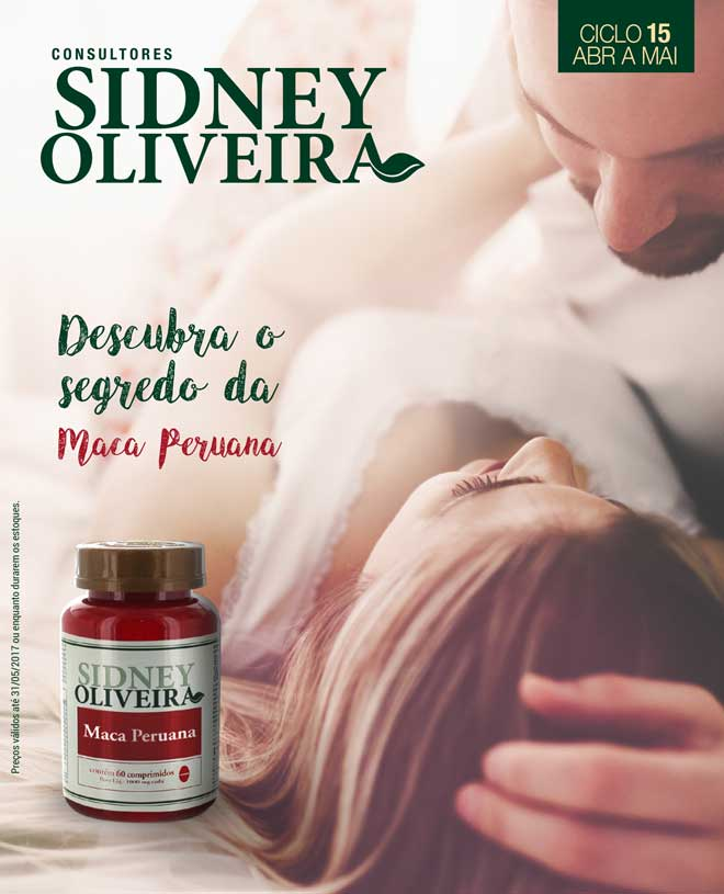 catalogo virtual Sidney oliveira