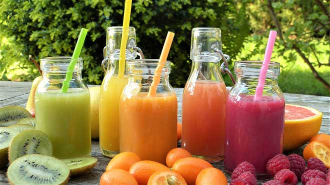 Delivery de sucos naturais | Como vender e receitas para dar lucro!
