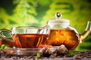 Chá de Porangaba ajuda a Emagrecer? Para que serve?