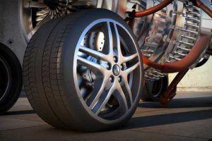 Tudo sobre conserto de rodas de liga leve