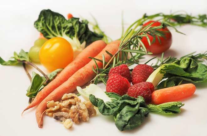 franquia delivery alimentos orgânicos