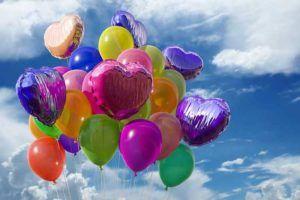 Onde encontrar balões metalizados baratos para revenda?
