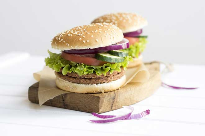 como montar um hambúrguer dicas sebrae