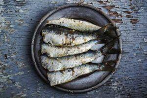 Para que serve o ômega 3   Óleo de peixe e benefícios?