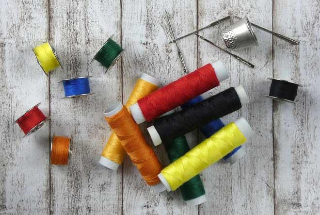 como montar um atelier de costura e artesanato?