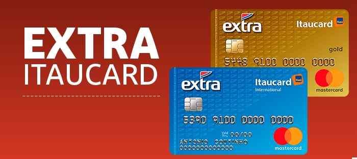 Cartão Extra: saiba como solicitar este cartão recheado de benefícios